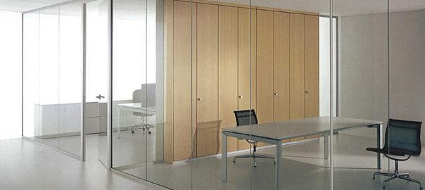 Ofis Bölmesi
