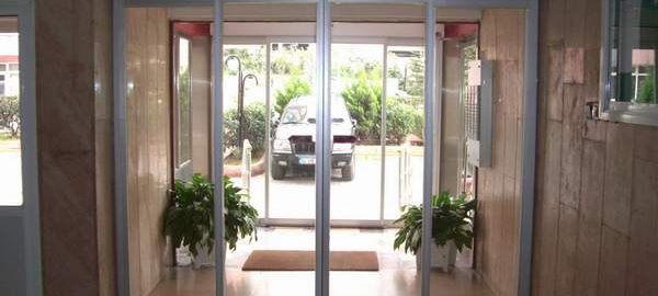 Otomatik Kapı