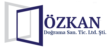 Özkan Doğrama  | Alüminyum Doğrama  | Otomatik Kapı  | Mimari Otomasyon